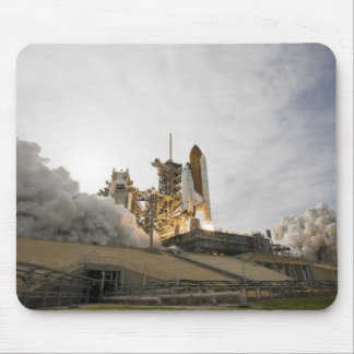 Space Shuttle Endeavour lifts off 5 Mouse Pad