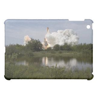 Space Shuttle Endeavour lifts off 6 iPad Mini Case