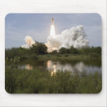 Space Shuttle Endeavour lifts off 7 Mouse Pad
