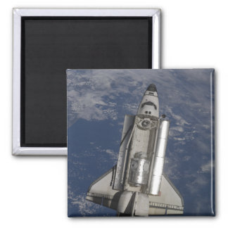 Space Shuttle Endeavour Refrigerator Magnet