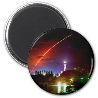 Space Shuttle Endeavour magnet