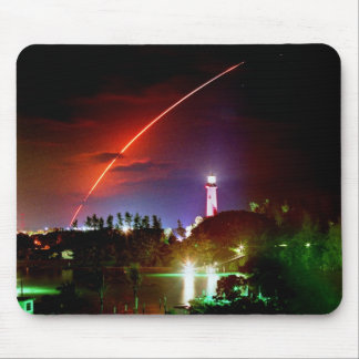 Space Shuttle Endeavour mousepad