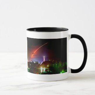 Space Shuttle Endeavour mug