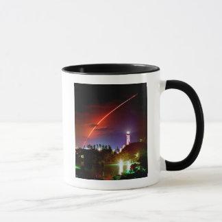 Space Shuttle Endeavour mug
