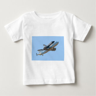 Space Shuttle Endeavour NASA Baby T-Shirt
