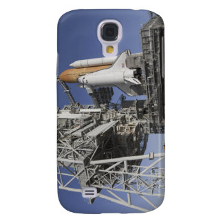 Space shuttle Endeavour Samsung S4 Case