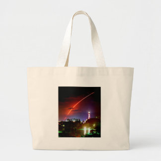 Space Shuttle Endeavour tote Jumbo Tote Bag