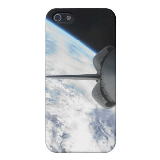 Space Shuttle Endeavour's payload bay 2 Case For iPhone SE/5/5s