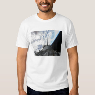 Space Shuttle Endeavour's payload bay 2 T-shirt