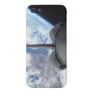 Space Shuttle Endeavour's payload bay 3 Case For iPhone SE/5/5s