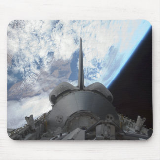 Space Shuttle Endeavour's payload bay 3 Mouse Pad