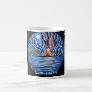 Space Shuttle Heat-Morphing Mug