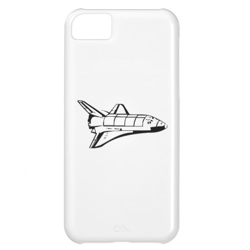 Space Shuttle iPhone 5C Cases