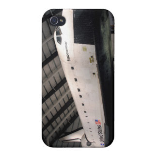 Space Shuttle iPhone Case iPhone 4 Cover
