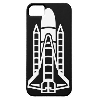 Space shuttle iPhone case | Custom phone cover