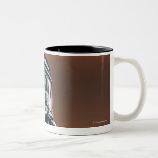 Space Shuttle Landing 3 Mugs