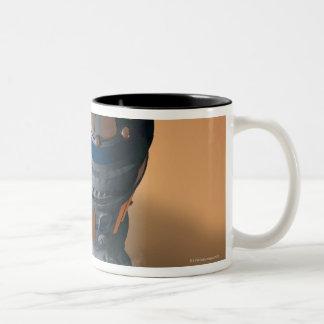 Space Shuttle Landing 4 Mug