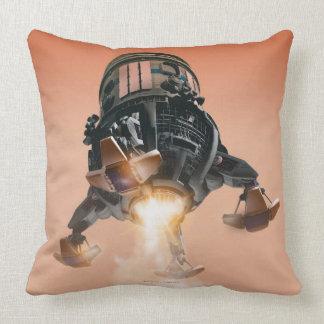 Space Shuttle Landing 5 Pillows