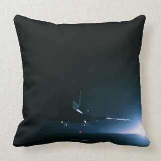 Space Shuttle Landing Pillow