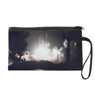 Space Shuttle Launch Wristlet