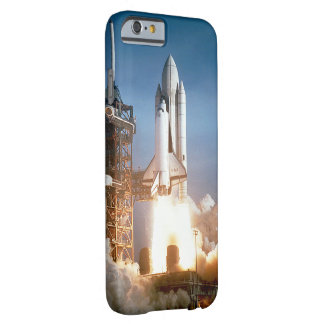 Space Shuttle Lifts Off Barely There iPhone 6 Case