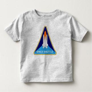 Space Shuttle Logo Tee Shirt