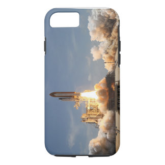 Space Shuttle Mobile Case