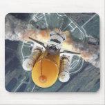 Space Shuttle Mousepad