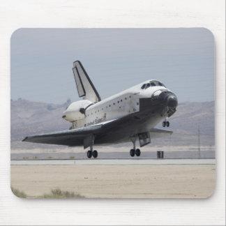 Space Shuttle Mouse Mat