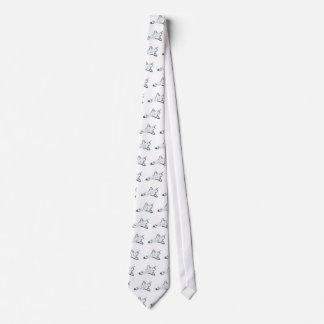 Space Shuttle Neck Tie