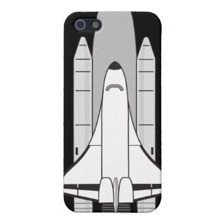 Space Shuttle Orbiter and Boosters Case For iPhone SE/5/5s