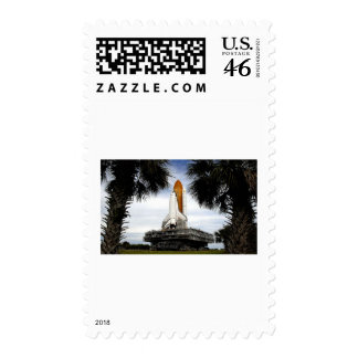 SPACE SHUTTLE POSTAGE