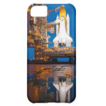 Space Shuttle Ready For Launch Case For iPhone 5C