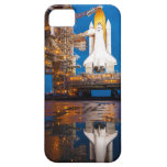Space Shuttle Ready For Launch iPhone 5 Case