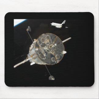 Space Shuttle SkyLab Mouse Pad