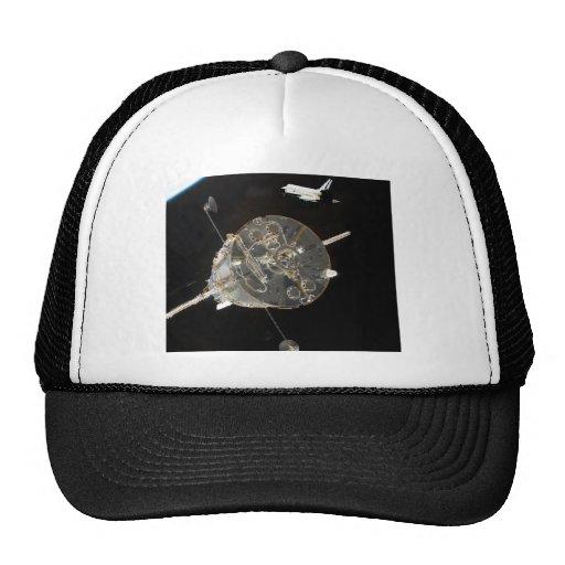 Space Shuttle SkyLab Trucker Hat
