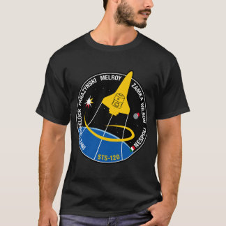 Space Shuttle STS-120 T-Shirt