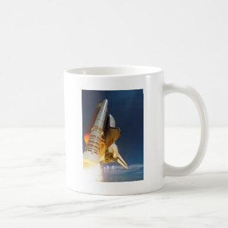 Space Shuttle take off Coffee Mug