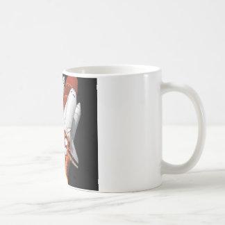 Space Shuttle Transport Classic White Coffee Mug