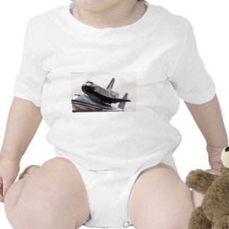 space shuttle bodysuits