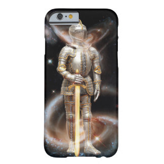 Space Soldier Iphone case Barely There iPhone 6 Case