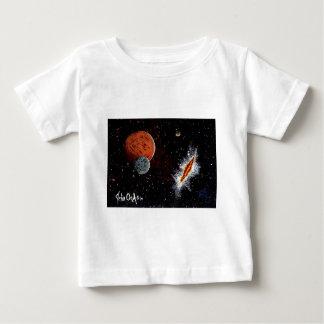 SPACE ~ SPACIAL RIFT BABY T-Shirt