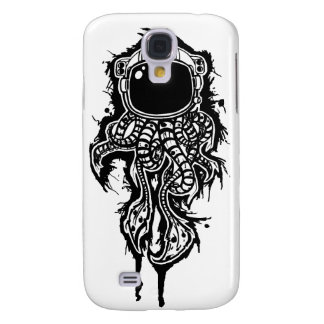 space squid iphone 3g/3gs case galaxy s4 cover
