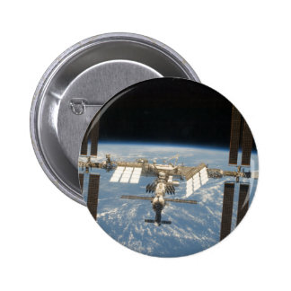 Space station button