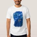 Space Station in Orbit 2 Tee Shirt