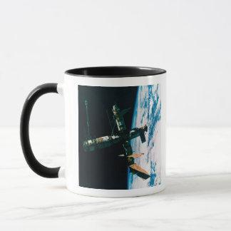 Space Station in Orbit 6 Mug