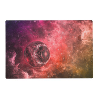 Space Station Nine Placemat