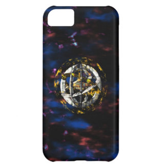 Space Station Protective Energy Field Case For iPhone 5C