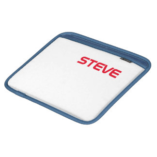 Space Steve Tablet Cover Sleeves For iPads