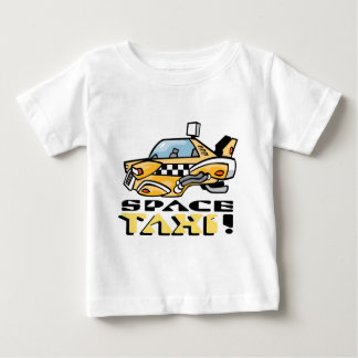 Space Taxi! T-shirt